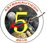 Logo AstronautiCON 5