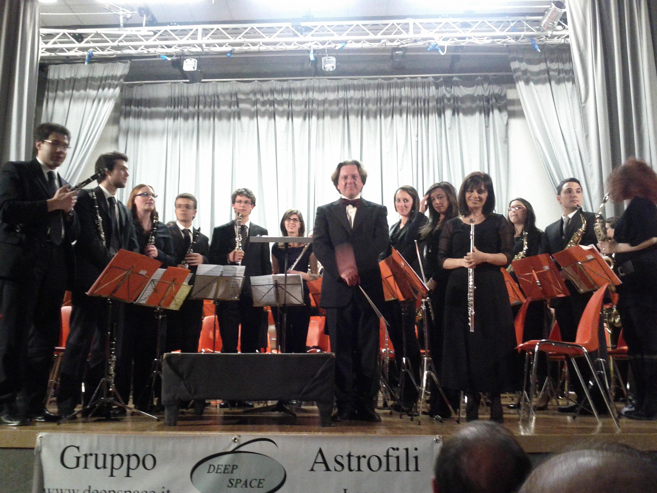 Insubria Wind Orchestra
